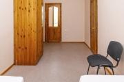 КОМФОРТ 4-местный 3-комнатный