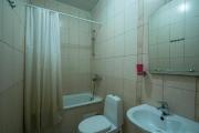 СТУДИЯ 2-местный 1-комнатный